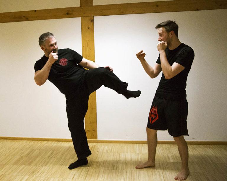 old-school-kickboxen-kickboxing-wels