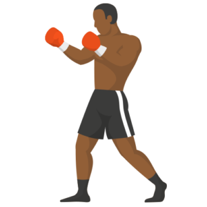 Kickboxen-Wels-Icon